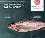 Aquasoja adds salmonid fry feed to its portfolio