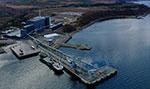 Mowi installs mini LNG terminal at its Kyleakin feed facility