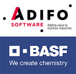 BASF, Adifo Software partnership to optimize feed formulation