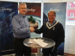 Aller Aqua signs contract with world-leading halibut farmer