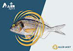 Aller Aqua introduces new diet to increase seabream coloration