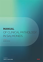 Manual of clinical pathology in salmonids