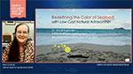 Seafood Innovation Award for astaxanthin fermentation technology