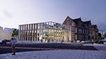 DSM's global head office to move to Maastricht, the Netherlands