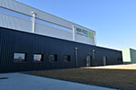 Nor-Feed quadruples its production capacity with a new facility
