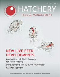 Hatchery Feed & Management Magazine
