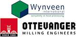 Wynveen and Ottevanger Milling Engineers B.V. merge