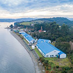 Salmofood acquires Chilean aquaculture research center