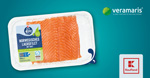 Kaufland becomes first German retailer to introduce algal-fed salmon