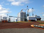 Soy protein concentrate company invests $30 million to expand factory in Brazil