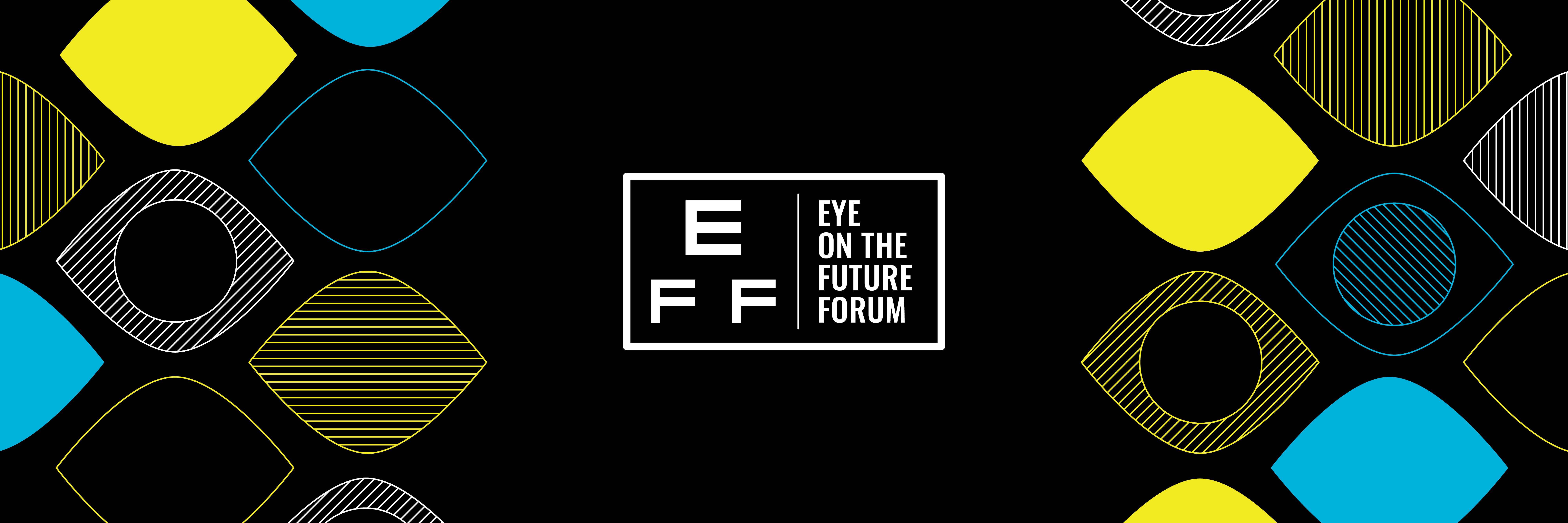 Eye on the Future Forum logo