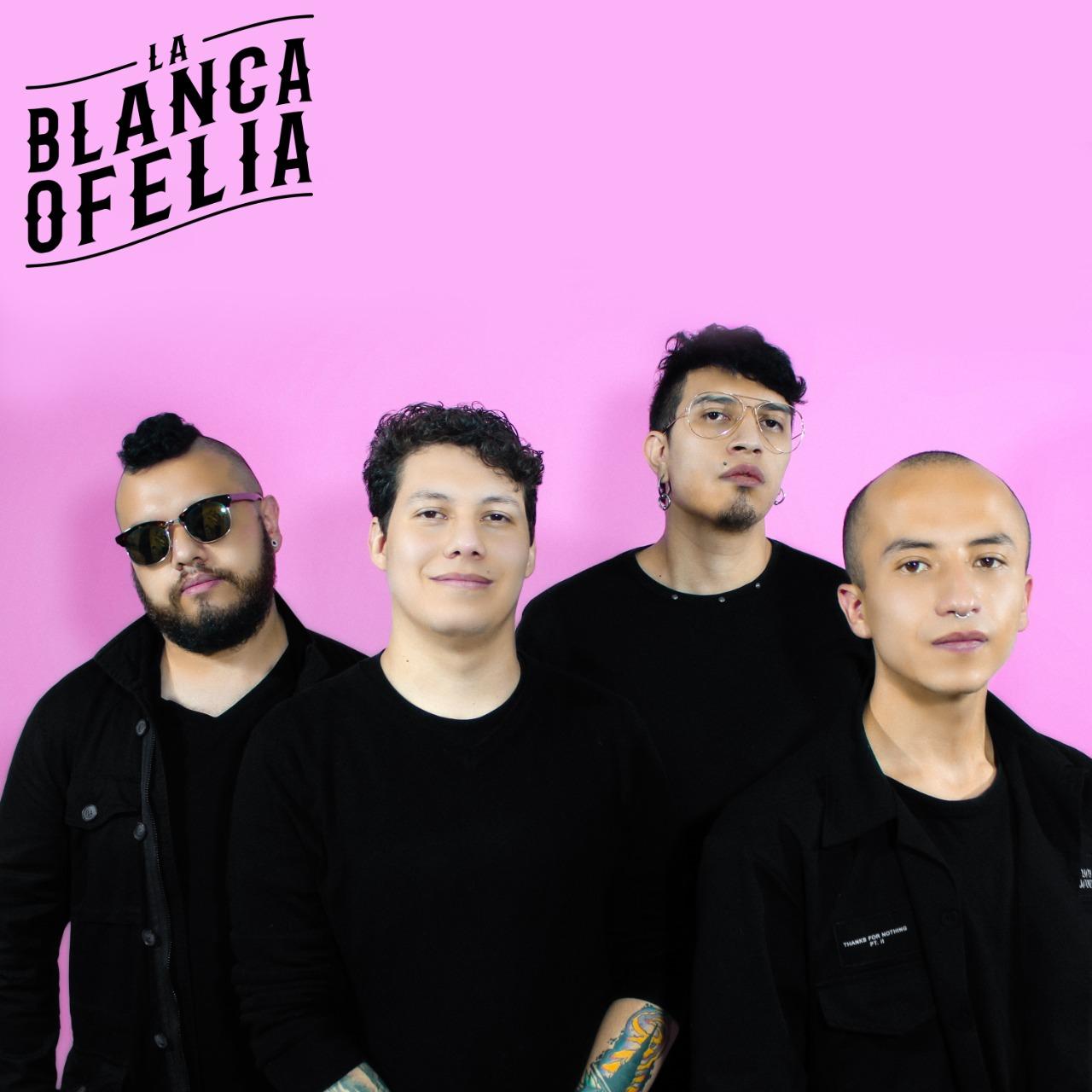 La Blanca Ofelia Banda