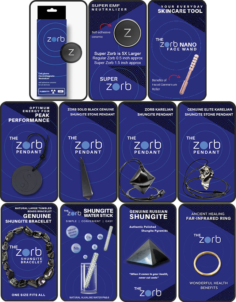 Image: Zorb Products