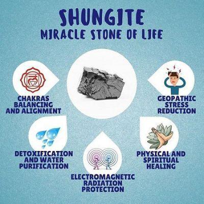 Image: shungite