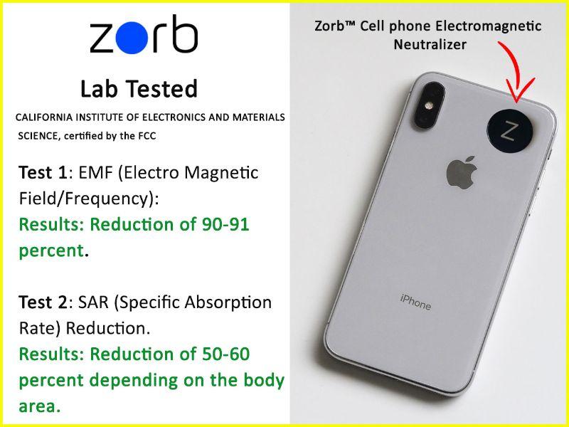 Image: Zorb Science