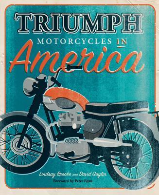 Triumph Motorcyles In America