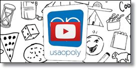Click to see USAopoly videos