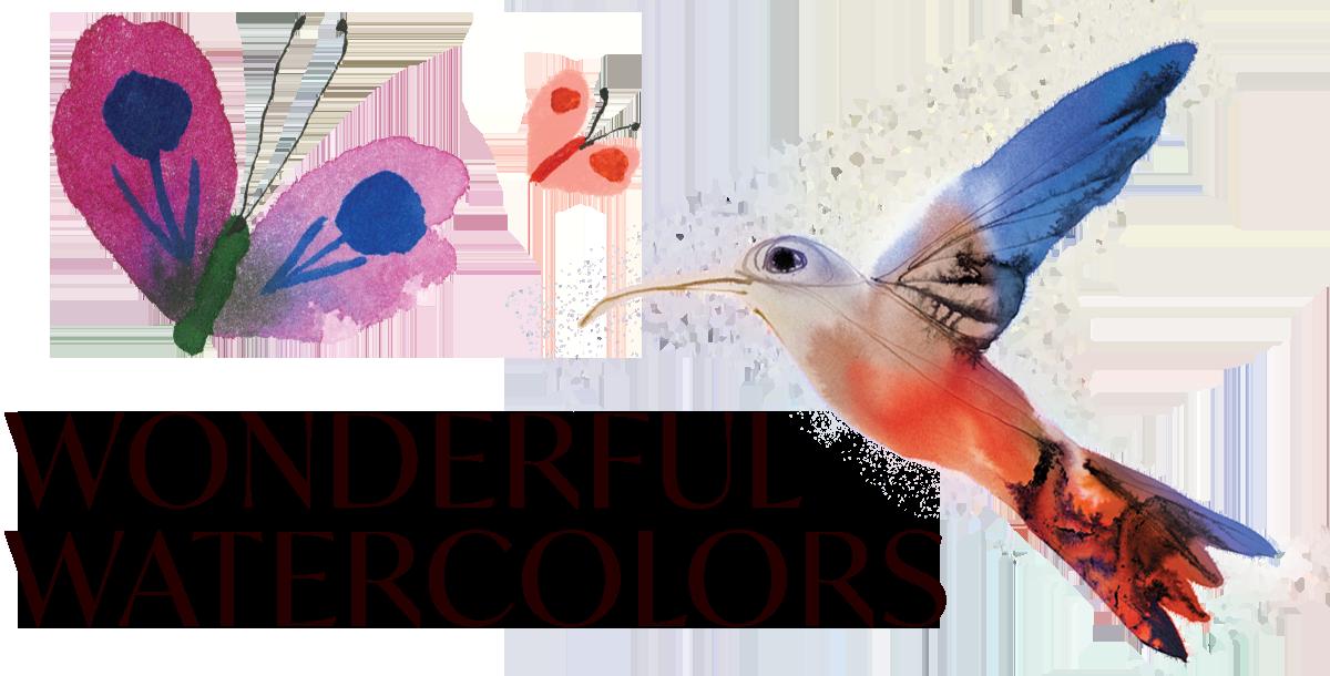 Wonderful Watercolors