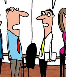 Humor: Requirements Workshop Wi-Fi Password