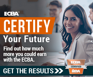 ECBA - Entry Certificate in Business Analysis