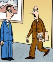 Humor: Progress on Requirements