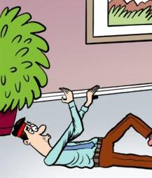 Humor: The Agile Method