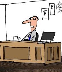 Humor: Business Analyst Role - Superhero