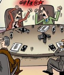 Humor: Requirements Workshop Engagement