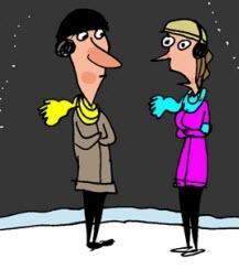 Humor: New Year Resolution Analysis