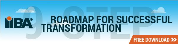 Roadmap for Successful Transformation