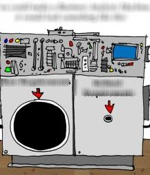 Humor: Business Analysis Machine