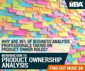Product Ownership Analysis