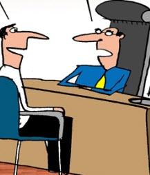 Humor: My Next Analysis Manager