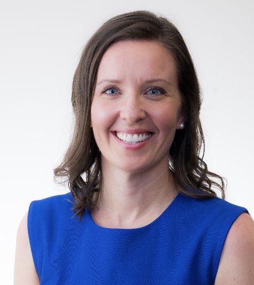 Dr. Laura E. Sponsler