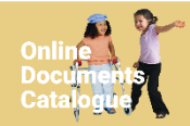 Online Documents Catalogue on the CRRU website