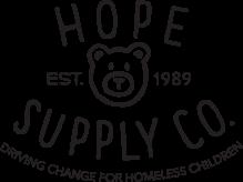 Hope Supply Co. logo