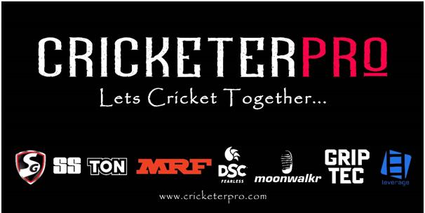 CricketerPRO