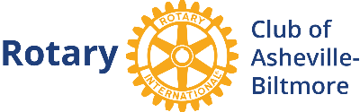 Rotary club of Asheville-Biltmore