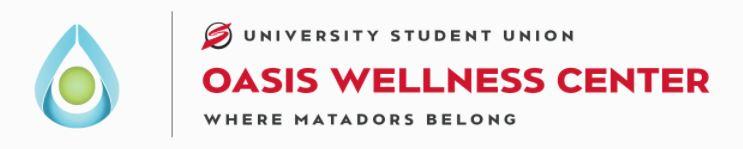 USU Oasis Wellness Center: Where Matadors Belong