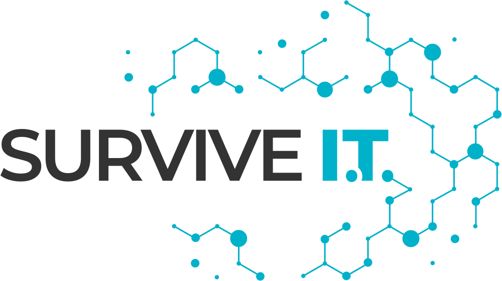 Survive IT logotype image