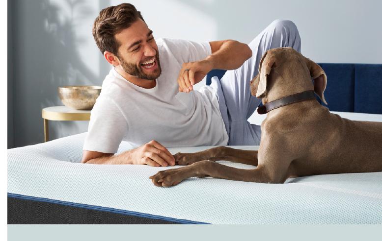 tempur-pedic mattress