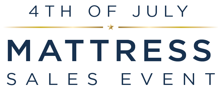 4th of July mattress sales event