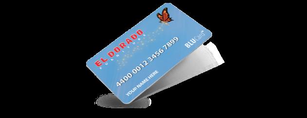 blucard credit card