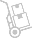 two boxes stacked icon