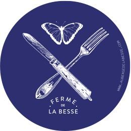 Logo Ferme de la Besse