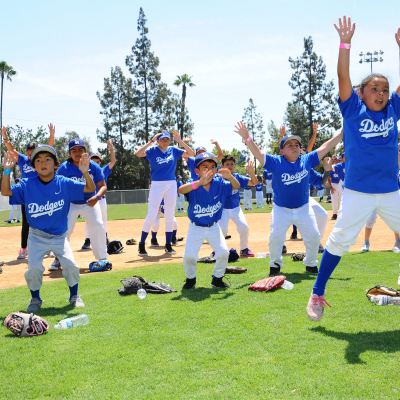 Dodgers Foundation