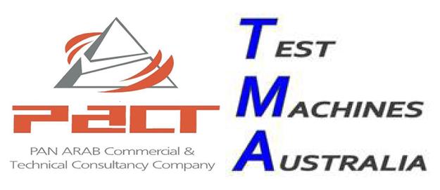 PACT and TMA logos
