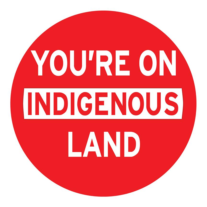 AnkhLave Indigenous Land Acknowledgement
