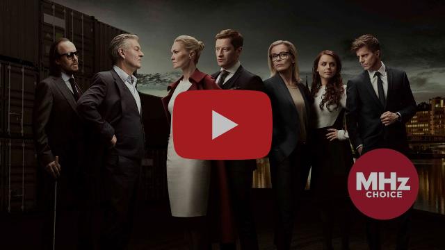 Catch European TV Season Premieres On MHz Choice