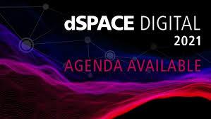 dSPACE Digital 2021